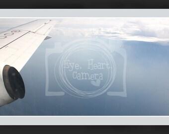 Window Seat - Original Photography