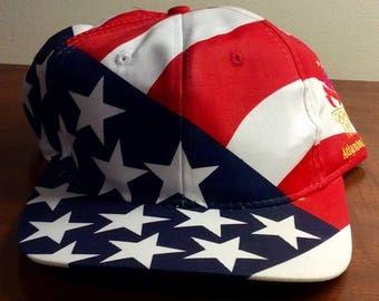 1996 Atlanta Olympics Deadstock United States Snapback hat