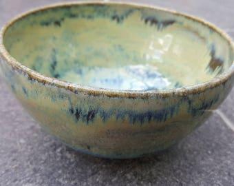 Large trinket bowl