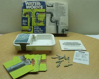 Water Works Game