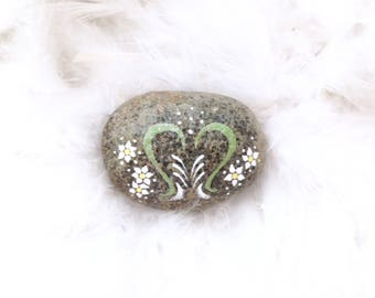 Angel Wing Stone