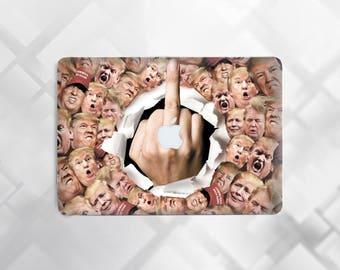 Donald Trump Macbook case,Laptop Case,Macbook Air 11,Macbook Air 13,Macbook Pro 13,Macbook Pro15, Macbook 12, Pro Retina 13/15, no trump