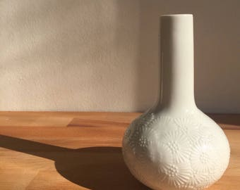 Thomas Germany Porcelain Vase 14cm  - Flower Festival