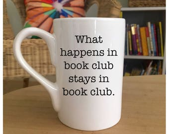 what happens in book club gift for book lovers gifts for readers book