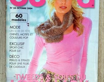 Magazine October 2004 Burda (58)
