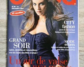 Magazine December 2007 Burda (96)
