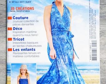 Magazine August 2017 (427) handmade