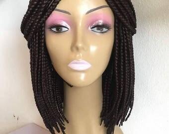 Bob wig available