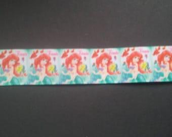 Needles - Mermaid - Ariel Princess - 22mm