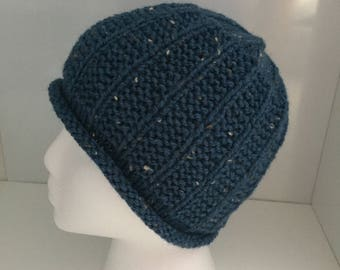 Handknit Hat