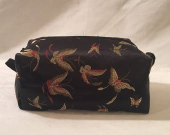 Cosmetic Bag, Toiletries Bag, Travel Bag