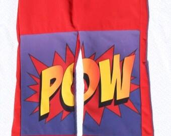 POW Snow Pants