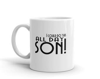 Mug made in the USA