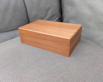 Small Cherrywood box