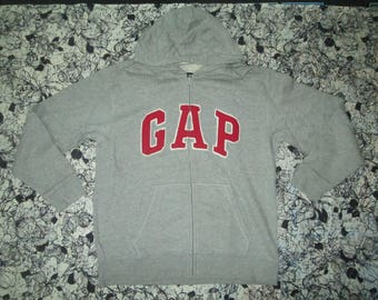 Gap hooded sweater