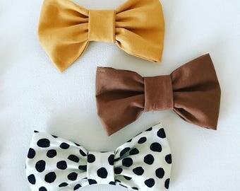 Pax bows
