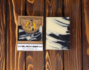 Black Sea Bar Soap