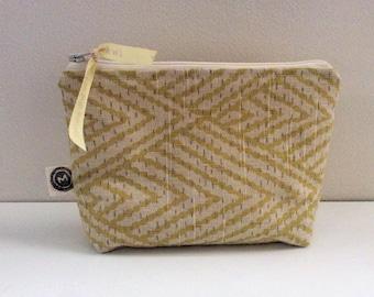 Clutch Bag Geo/ Trousse Geo