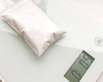 Snow Powder for Cloud Slime 6 cups | Fake Snow | Instant Snow | Extras |  Cloud Cream | Unicorn | Supplies | ASMR