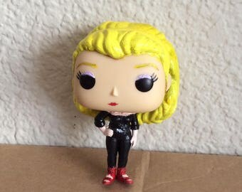 Custom funko pop Sandy (Grease)