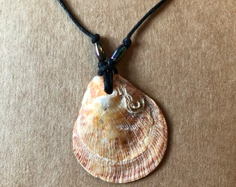 Shell Necklace (A)