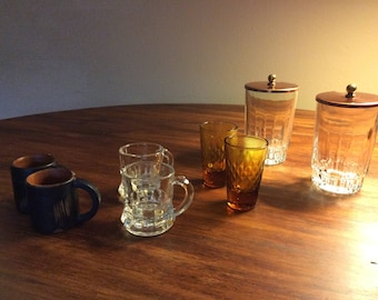 Asian Drink Set