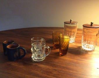 Asian Drink Set
