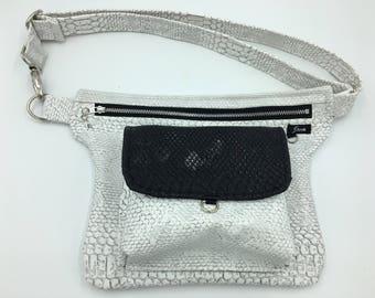 Khala 04 Fanny Pack/Shoulder bag/handbag