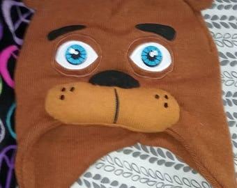 Fnaf Freddy Fazbear hat