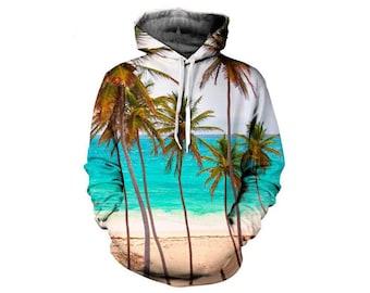 Tree Hoodie, Outdoor Hoodie, Tree Sweatshirt, Nature Hoodie, Art, Hoodie Art, Hoodie Pattern, Pattern Hoodie, Hoodie, 3d Hoodie - Style 16