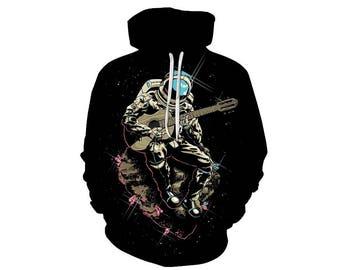 Galaxy Hoodie, Galaxy Sweatshirt, Galaxy, Galaxy Jumper, Galaxy Hoodies, Space, Space Hoodie, 3d Hoodie, 3d Hoodies, Hoodie - Style 39