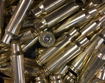 30 T/C Once Fired Brass