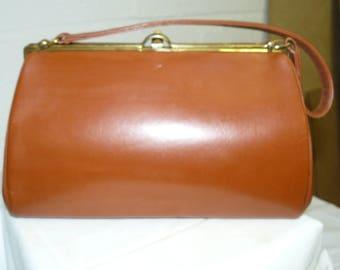 Ladies 1950s handbag