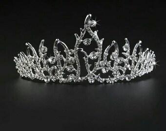 Queen of Thorns *Tiara*