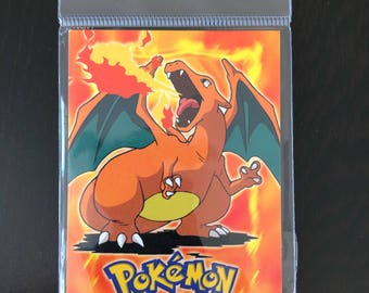 Pokemon Charizard Fridge Magnet