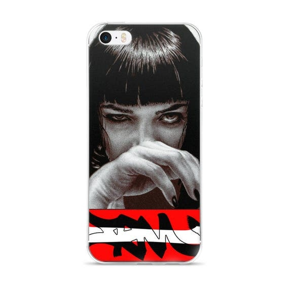 JRM & MIA iPhone Case