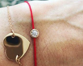 """Shine"" bracelet"