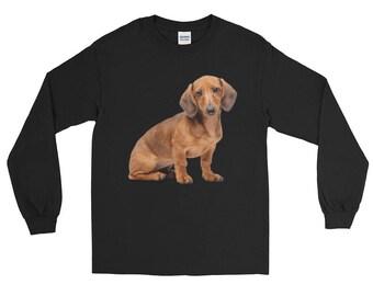 Dachshund shirt, Dachshund Long Sleeve T-Shirt