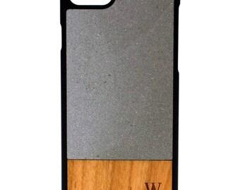 Black Cherry Cement CoverLover Iphone 7