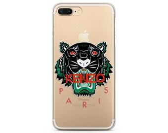 iPhone X case kenzo iPhone case 10 kenzo iphone case iPhone 8 plus case kenzo tiger iPhone 8plus case iPhones 8 case iPhone 7 plus case