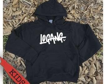 LOGANG / Team 10 Hoodie merchandise JP