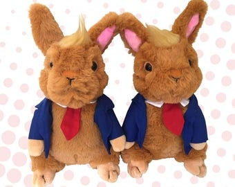 Lovably Imperfect Thump Plush Toy