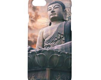 Buddha case for iPhone x case iPhone 8 case 8 plus iPhone 7 case 7 plus iPhone 6s case 6s plus iPhone 6 case 6 plus iPhone 5s case se case