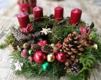 Advent Wreath   Advent   Christmas