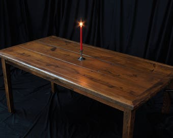 Reproduction Antique Table