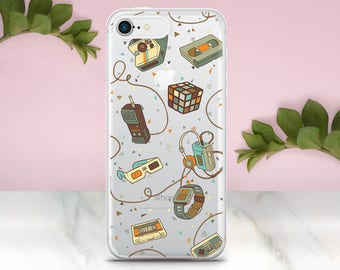 Stranger Things iPhone 8 Case iPhone X Samsung S8 Galaxy S7 Edge iPhone 6 Plus iPhone 5S 5 iPhone 7 Case iPhone 8 Plus Samsung S6 Edge MP3