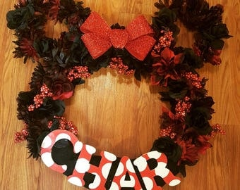 Personal Wreaths