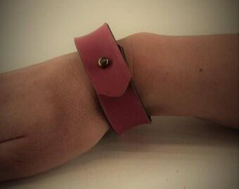 Continental - Bracelet - handmade in Germany