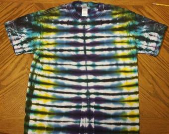 Men's medium tie dye