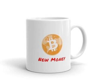 New Money Mug